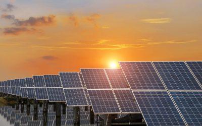 O que é Energia Solar!