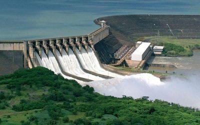 O que são hidrelétricas?